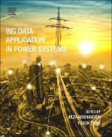 Big Data Application in Power Systems by Reza (Assistant Prof. in Electrical Engineering, Florida State University) Arghandeh