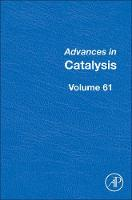 Advances in Catalysis by Chunshan (The Pennsylvania State University, USA) Song