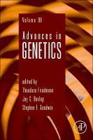 Advances in Genetics by Theodore (School of Medicine, University of California at San Diego, USA) Friedmann