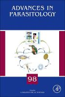 Advances in Parasitology by David (The Natural History Museum, London, UK) Rollinson
