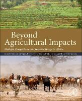 Beyond Agricultural Impacts Multiple Perspectives on Climate Change and Agriculture in Africa by Nkulumo (PhD, Climate System Analysis Group, Department of Geography and Environmental Science, University of Cape  Zinyengere