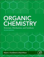 Organic Chemistry Structure, Mechanism, Synthesis by J. David Rawn, Robert J. Ouellette
