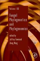 Fungal Phylogenetics and Phylogenomics by Jeffrey (Yale University) Townsend