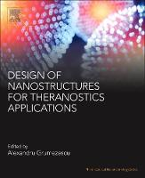 Design of Nanostructures for Theranostics Applications by Alexandru Mihai (Assistant Professor, Department of Science and Engineering of Oxide Materials and Nanomaterials, F Grumezescu