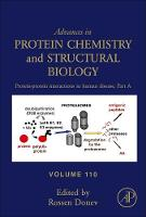 Protein-Protein Interactions in Human Disease, Part A by Rossen (Swansea University, Swansea, Wales, UK) Donev