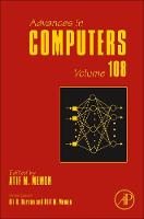 Advances in Computers by Atif (Univeristy of Maryland, College Park, MD, USA) Memon
