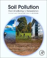 Soil Pollution From Monitoring to Remediation by Armando C. (University of Aveiro, Portugal) Duarte