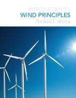 Introduction to Wind Principles by Thomas E. Kissell