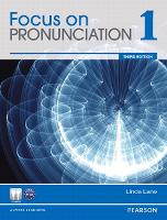 Focus on Pronunciation 1 Audio CDs by Linda Lane