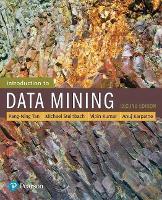 Introduction to Data Mining by Pang-Ning Tan, Michael Steinbach, Anuj Karpatne, Vipin Kumar