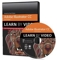 Adobe Illustrator CC Learn by Video (2014 release) by Chad Chelius