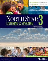 NorthStar Listening & Speaking 3 with Interactive Student Book and MyEnglishLab by Helen S. Solorzano, Jennifer Schmidt