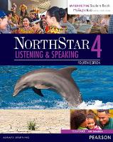 NorthStar Listening & Speaking 4 with Interactive Student Book and MyEnglishLab by Kim Sanabria, Tess Ferree