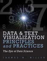 Data Visualization and Text Principles and Practices The Eye of Data Science by Thomas W. Miller
