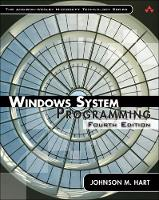 Windows System Programming, Paperback by Johnson M. Hart