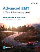 Advanced EMT A Clinical Reasoning Approach by Richard Belle