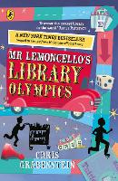 Mr Lemoncello's Library Olympics by Chris Grabenstein