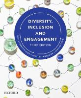 Diversity, Inclusion and Engagement by Mervyn (Professor of Education, University of the Sunshine Coast) Hyde, Lorelei (Adjunct Senior Lecturer, Griffith U Carpenter
