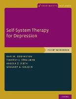 Self-System Therapy for Depression Client Workbook by Kari M. (Associate Professor of Psychology and Director of the Depression Treatment and Research Program, University Eddington