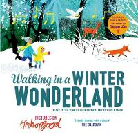 Walking in a Winter Wonderland by Tim Hopgood, Richard Smith
