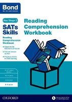 Bond SATs Skills: Reading Comprehension Workbook 8-9 Years by Michellejoy Hughes