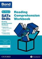 Bond SATs Skills: Reading Comprehension Workbook 9-10 Years by Michellejoy Hughes
