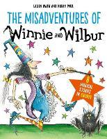 The Misadventures of Winnie and Wilbur by Laura Owen