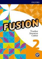 Fusion: Level 2: Teacher Resource Center by