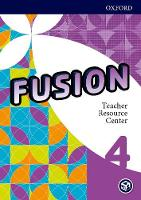 Fusion: Level 4: Teacher Resource Center by