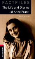Oxford Bookworms 3e 2 Anne Frank Mp3 Pack by