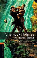 Oxford Bookworms Library Factfiles: Level 3: Sherlock Holmes by