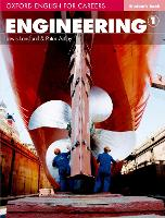 Oxford English for Careers: Engineering 1: Student's Book by