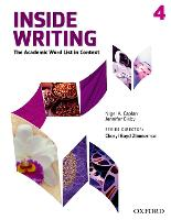Inside Writing: Level 4: Student Book by