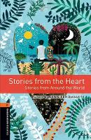 Oxford Bookworms 3e 2 Cries from the Heart by