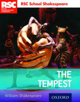 RSC School Shakespeare: The Tempest by William Shakespeare