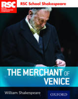 RSC School Shakespeare: The Merchant of Venice by William Shakespeare