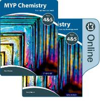 MYP Chemistry: a Concept Based Approach by Gary Horner