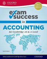 Exam Success in Accounting for Cambridge AS & A Level by David Austen