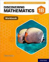 Discovering Mathematics: Workbook 1B (Pack of 10) by Victor Chow