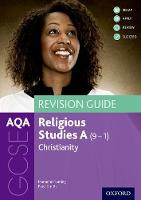 AQA GCSE Religious Studies A: Christianity Revision Guide by Marianne Fleming