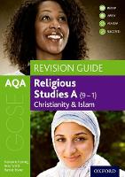 AQA GCSE Religious Studies A: Christianity and Islam Revision Guide by Marianne Fleming, Harriet Power