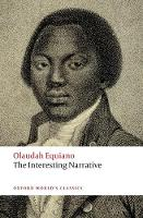The Interesting Narrative by Olaudah Equiano