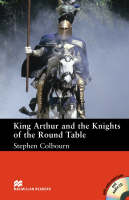 King Arthur and the Knights of the Round Table by Stephen Colbourn
