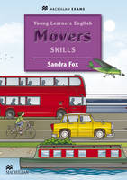 Young Learners English Skills Pupil's Book Movers by Sandra Fox
