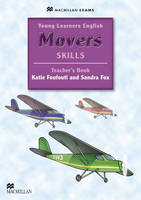 Young Learners English Skills Teacher's Book Pack Movers by Sandra Fox