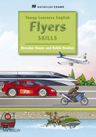 Young Learners English Skills Flyers Student's Book by Sandra Fox