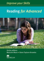 Improve Your Skills for Advanced (CAE) Reading Student's Book without Key by Malcolm Mann