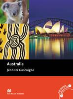 Macmillan Cultural Readers - Australia - Upper Intermediate by Jennifer Gascoigne