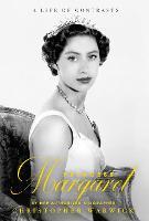 Princess Margaret by Christopher Warwick