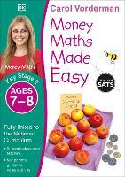 Money Maths Made Easy by Carol Vorderman